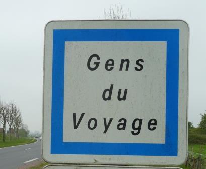 Enquête publique pour la création d'une aire des Gens du Voyage