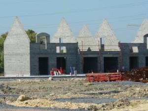 Tout projet de modification ou de construction nécessite une autorisation d'urbanisme.