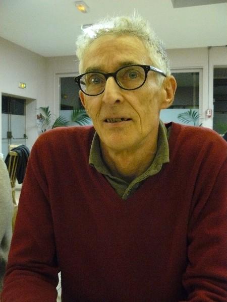 Alain Fontaine Conseiller communautaire Maire de Périers-en-Auge