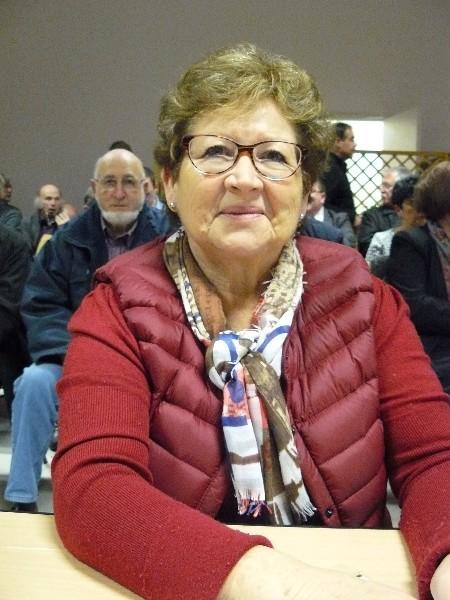 Colette Crief Conseillère communautaire Adjointe au maire de Cabourg