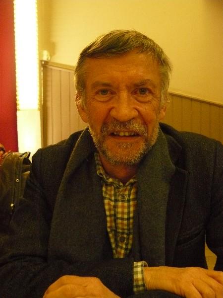 François Vannier 7ème vice-président de la communauté de communes en charge de l'aménagement de l'espace, du SCOT, du pôle métropolitain, du PETR. Adjoint au maire de Ranville