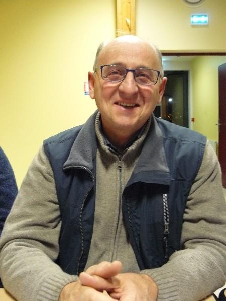 Hervé Bocquet Conseiller communautaire Maire de Gonneville-en-Auge
