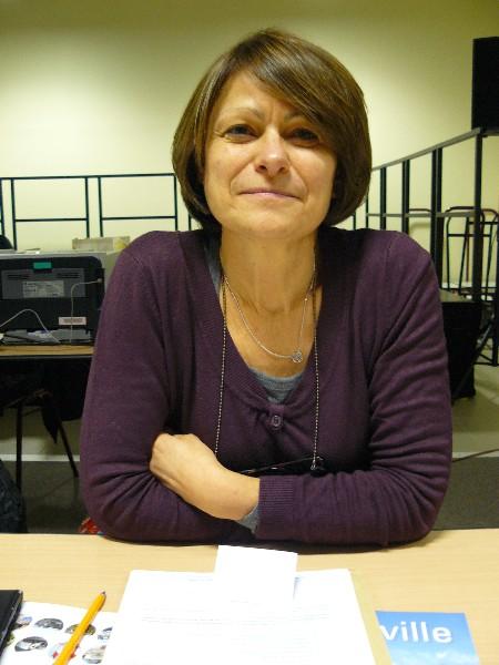 Isabelle Grana Conseillère communautaire Conseillère municipale de Ranville