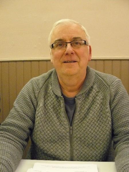 Jean-Luc Garnier Membre du Bureau de la communauté de communes. Maire de Bavent