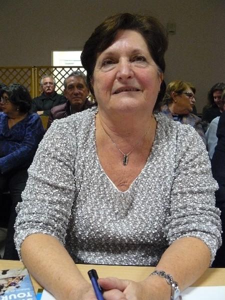 Nicole Guyon Conseillère communautaire Adjointe au maire de Cabourg