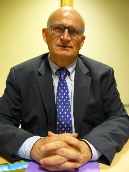 Olivier Colin Conseiller communautaire Conseiller municipal de Houlgate
