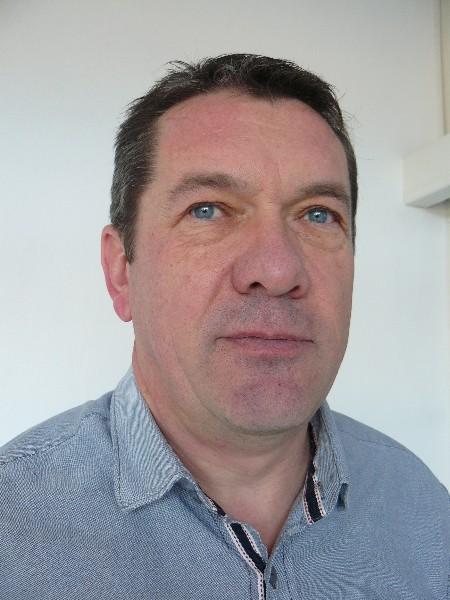 Jean-Louis Foucher Conseiller communautaire Conseiller municipal de Dozulé