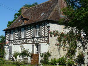 Mairie d'Angerville