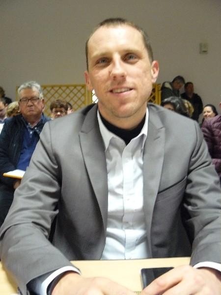 Sébastien Delanoë Conseiller communautaire Adjoint au maire de Cabourg