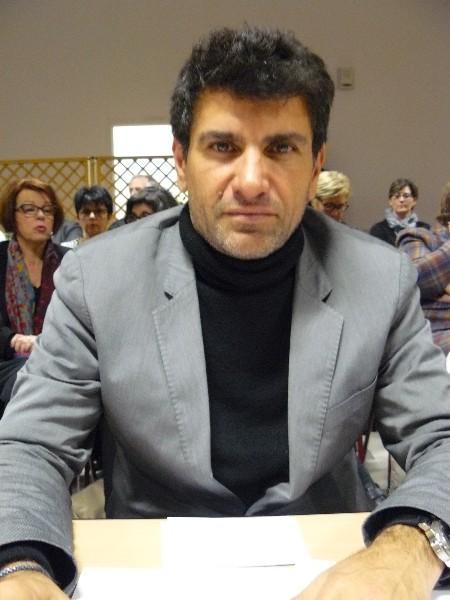 Tristan Duval 2ème vice-président de la communauté de communes en charge du tourisme, des grands équipements touristiques, recherche et développement. Maire de Cabourg