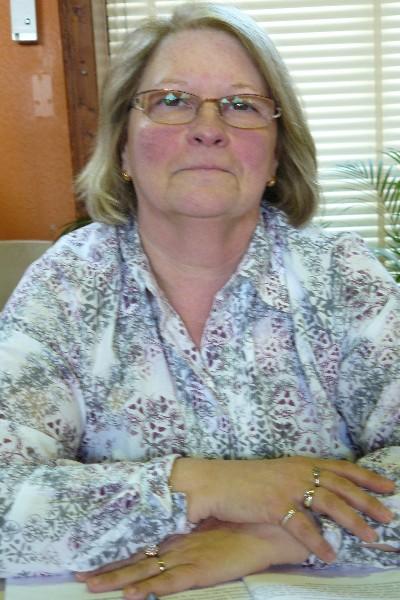Françoise Radepont Conseillère communautaire Conseillère municipale de Dives-sur-Mer