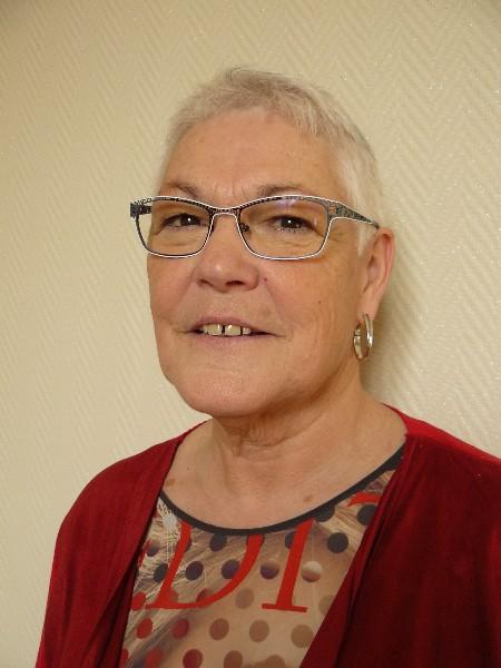 Martine Patourel Conseillère communautaire Maire de Hérouvillette