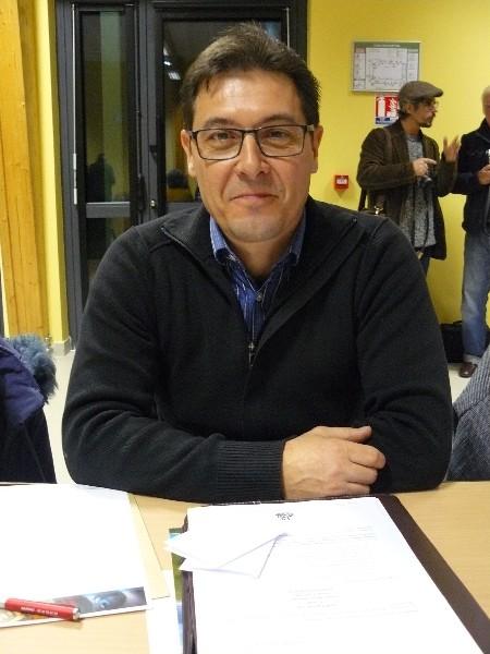 Stéphane Moulin Conseiller communautaire Conseiller municipal de Bavent