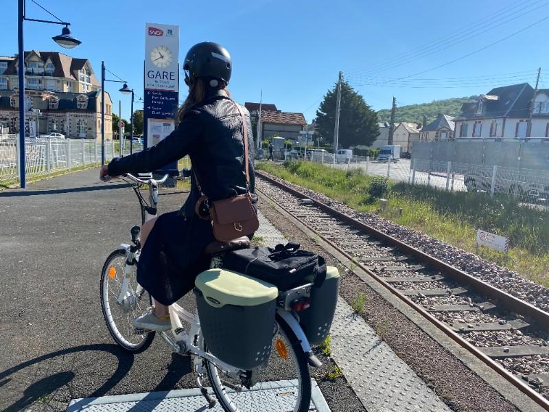 La mobilité sur notre territoire